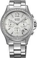 Часы ORIENT FTW00004W0 / ОРИЕНТ / Японские наручные часы / Украина / Одесса