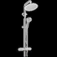 Душевая система с термостатическим смесителем Invena IMOLA