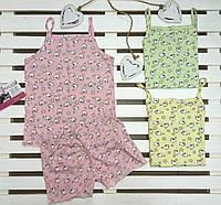 "Детская пижама с шортами ТМ ""Флаинго"", фото 1"