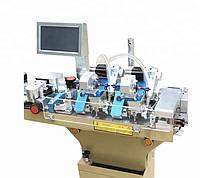 Кеттельная машина для зашивки мыска