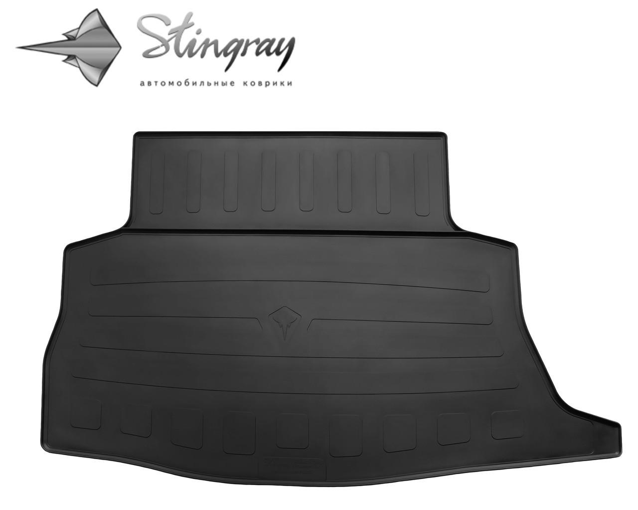 Коврик багажника Nissan Leaf 2012- Stingray