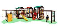 Детский игровой комплекс Babygrai -19
