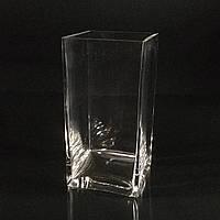 Квадратная ваза 20 х 10 х 10 см, фото 1