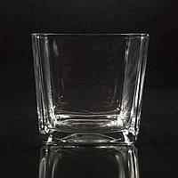 Квадратная ваза 14 х 14 х 14 см, фото 1