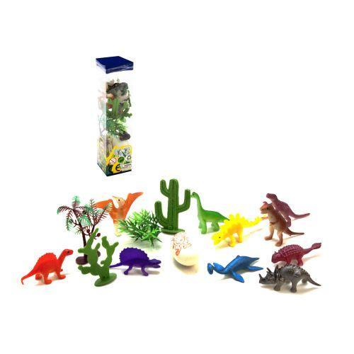 """Набор фигурок """"Динозавры"""" 003"""