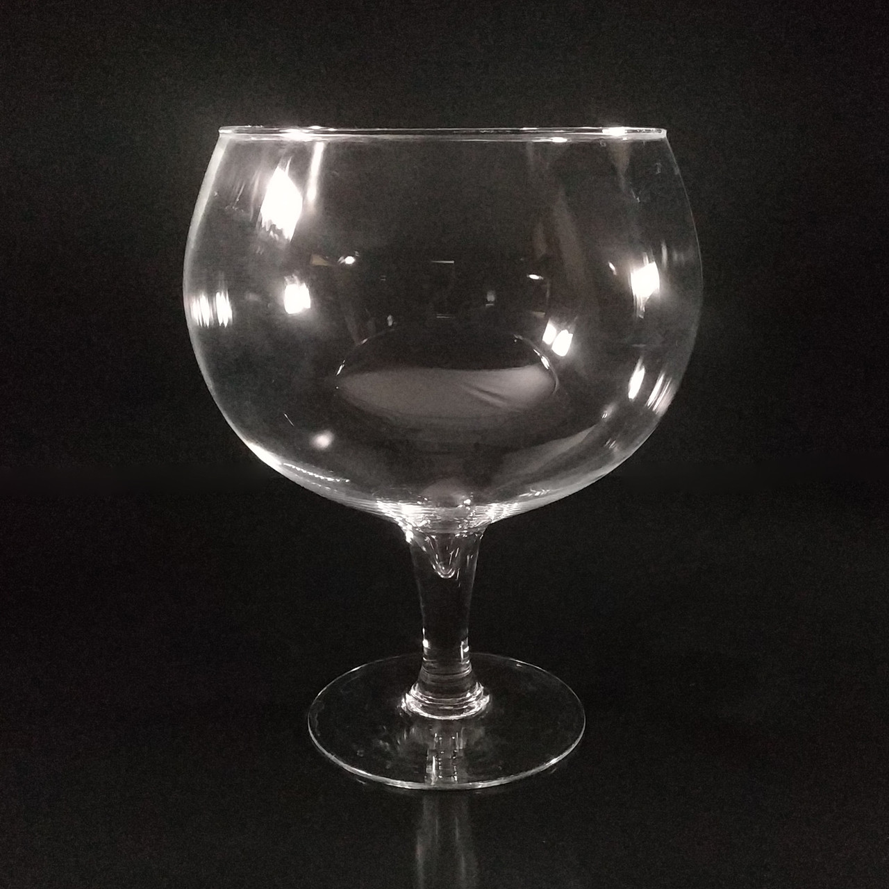 Аквариум, бокал 6,2 л, ваза