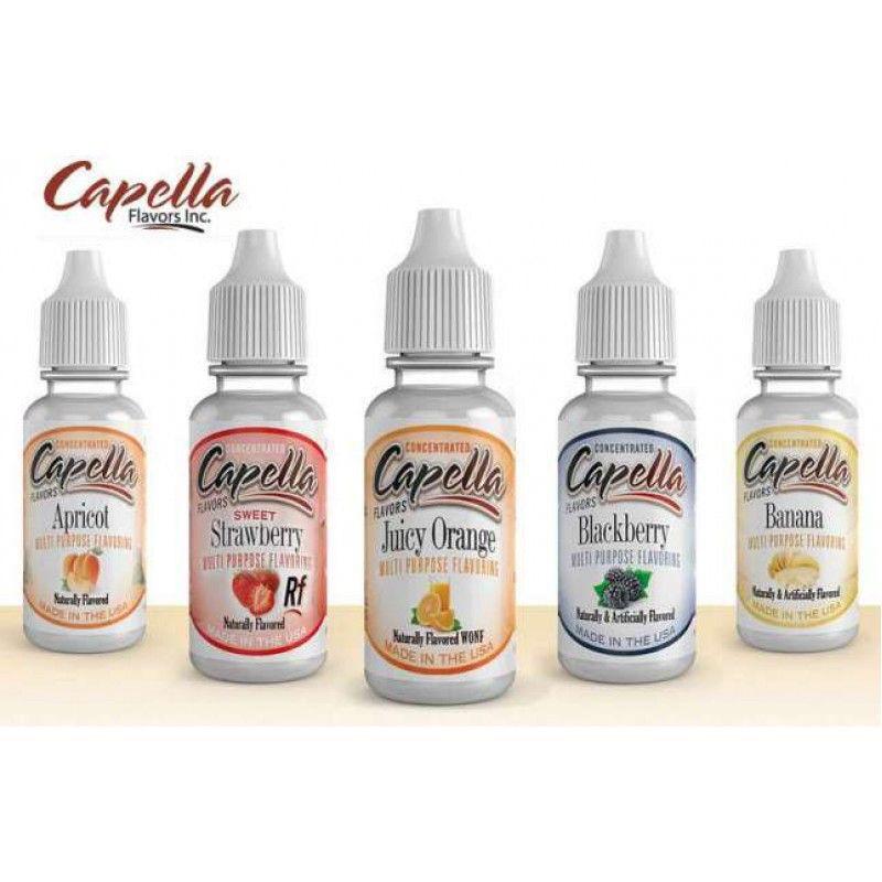 Ароматизаторы Capella Апельсиновое мороженое