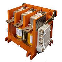 КВн 3-160/1,14-2,0 Вакуумный контактор низковольтный шахтный (КВн3-160/1,14-2,0)