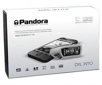 Автомобильная охранная система Pandora DXL 3970 PRO