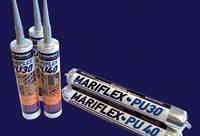 Полиуретановый герметик PU 40 для герметизации швов (Maris Polymers) Гидроизоляция.