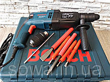✔️ Перфоратор  BOSCH 2-28 DFV ( 850 Вт ) SDS-Plus, фото 2