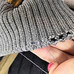 Ремонт вязаной одежды , штопка трикотажа, реставрация свиторов Черкассы ателье, фото 7
