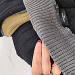 Ремонт вязаной одежды , штопка трикотажа, реставрация свиторов Черкассы ателье, фото 3