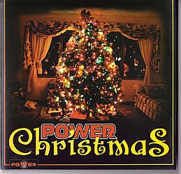 CD-диск Various Power Christmas