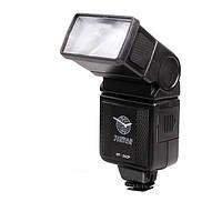 Вспышка для фотоаппаратов FujiFilm - YinYan BY-24ZP