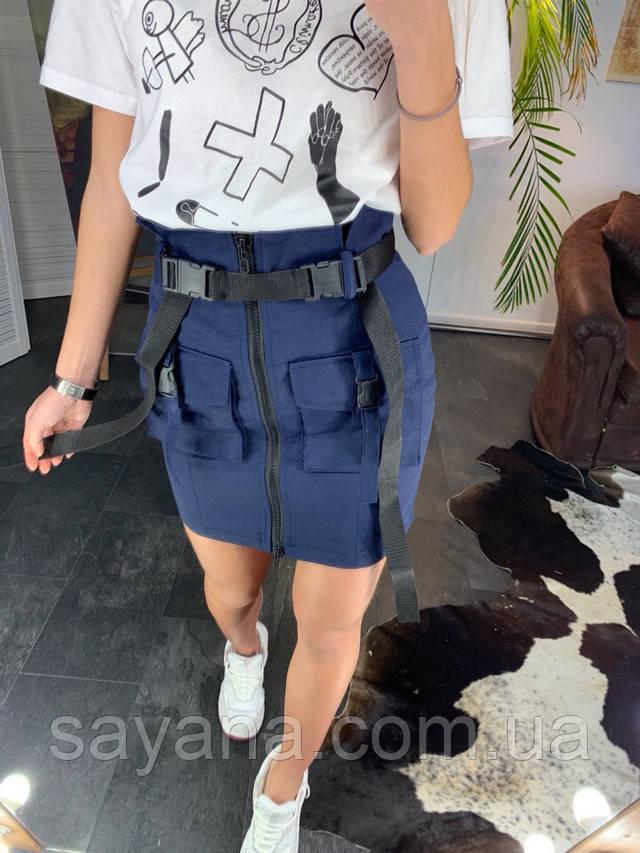молодежная юбка