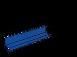 Конек Термастил - Планка конька полукруглая 0.45 мм глянец Китай , фото 5