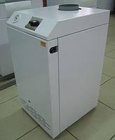 Одноконтурный Отопительный газовый дымоходный котел КОЛВИ 16TS (16кВт )  Стандарт
