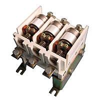 КВн 3-160/1,14-3,0 Вакуумный контактор низковольтный шахтный (КВн3-160/1,14-3,0)