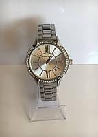Женские наручные часы Anne Klein (Анна Кляйн), серебристый цвет ( код: IBW021S )