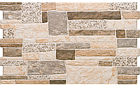 Камень Канелла дюна 490х300х10 CERRAD Плитка фасадна
