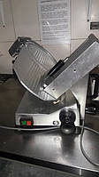 Гастрономическая машина-слайсер диаметр ножа 220 мм бу