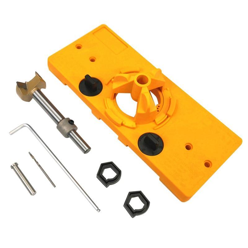 Джиг инструмент для деревообработки Xueliee №366