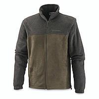 Флисовая куртка COLUMBIA Steens Mountain фирменная р.56-58 оригинал из США  1Х