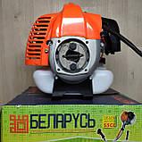 Бензокоса Беларусь БК52-Н мотокоса, фото 3