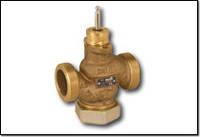 Седельный клапан двухходовой Belimo (ДУ 15-150 мм)