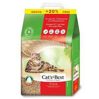 Наполнитель Cats Best Original(Eco Plus)
