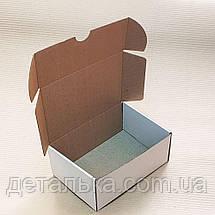 Самосборные картонные коробки 220*200*110 мм., фото 3
