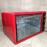 Духовка электрическая Асель 40 литров электродуховка Asel, фото 4