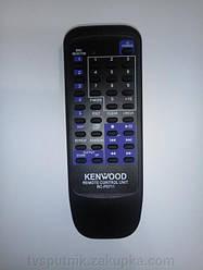 Пульти для техніки фірми Kenwood