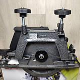 Пила дисковая Eltos ПД-210-2350 переворотная, фото 3