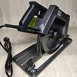 Пила дисковая Eltos ПД-210-2350 переворотная, фото 7