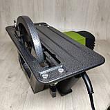 Пила дисковая Eltos ПД-210-2350 переворотная, фото 8