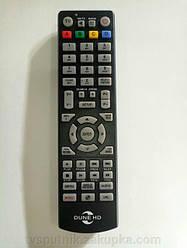 Пульти для IPTV приставок і для кабельних тюнерів