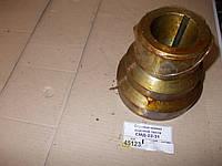 Ступица шкива ходовой части СМД-22-31, 22-0452-1