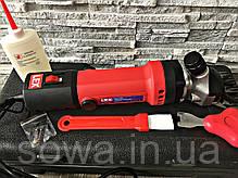 ✔️ Машинка для стрижки овец LEX  600 Вт / лезвие 76 мм, фото 2