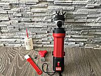✔️ Машинка для стрижки овец LEX  600 Вт / лезвие 76 мм