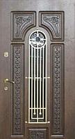 """Входная дверь """"Портала"""" (серия Patina Elit) ― модель BIG-16, фото 1"""