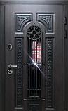"""Входная дверь """"Портала"""" (серия Patina Elit) ― модель BIG-16, фото 2"""