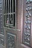 """Входная дверь """"Портала"""" (серия Patina Elit) ― модель BIG-16, фото 4"""