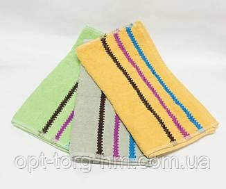 Кухонные полотенца Полоски. Размер : 35*75 см