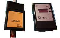 УКАЗАТЕЛЬ ПСр-10  для контроля ТОКА НА линиях электропередач