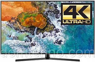 Телевізор Samsung 55RU7402