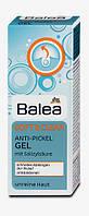 Balea Soft & Clear Anti-Pickelgel - гель от прыщей и угрей 15 мл