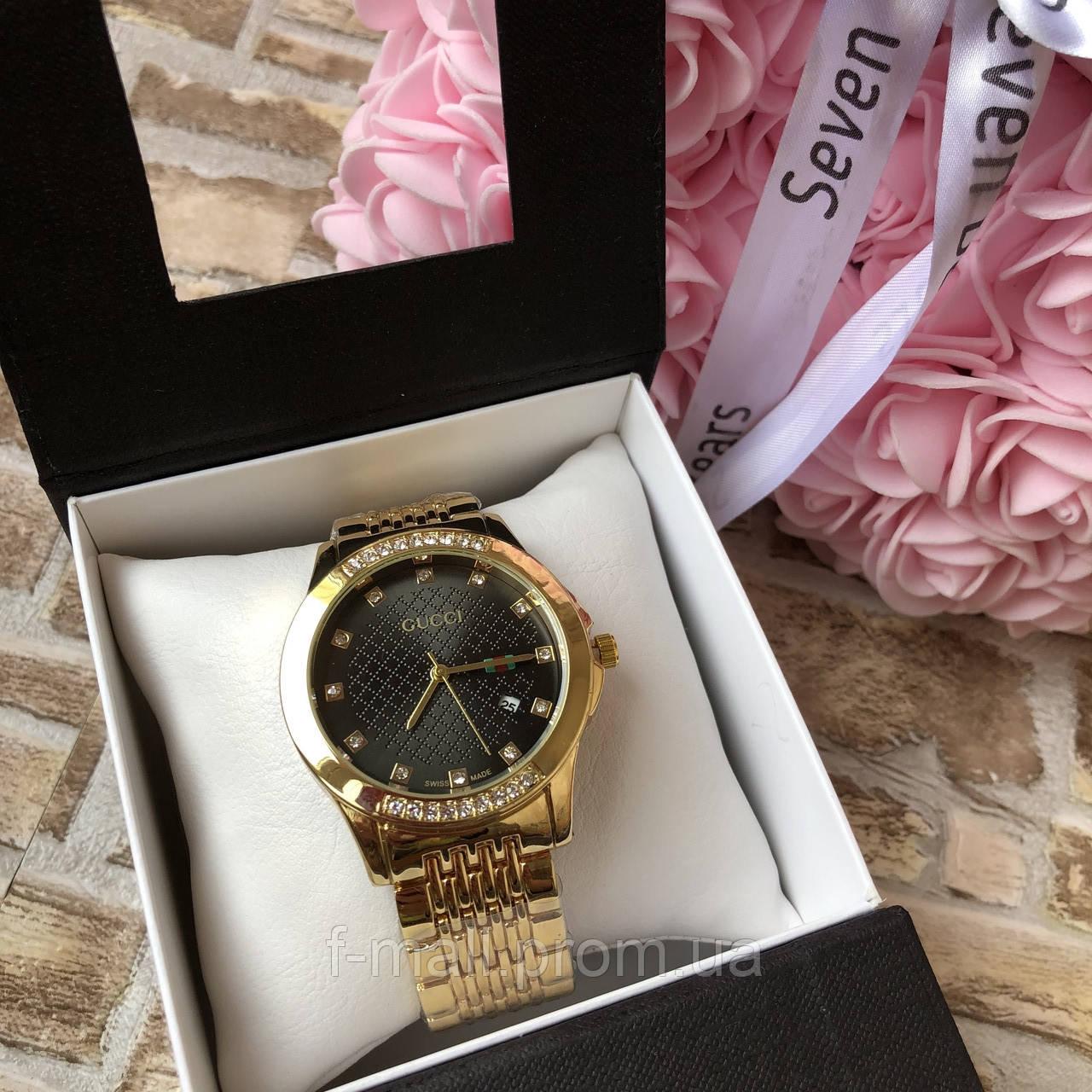 Женские наручные часы Gucci(реплика)