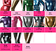 Носочки из латекса Latex Socks, фото 10